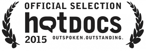 Hot Docs 2015 Laurels